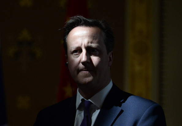 David Cameron's sums don't add up - his cuts would hurt, not help, the working poor