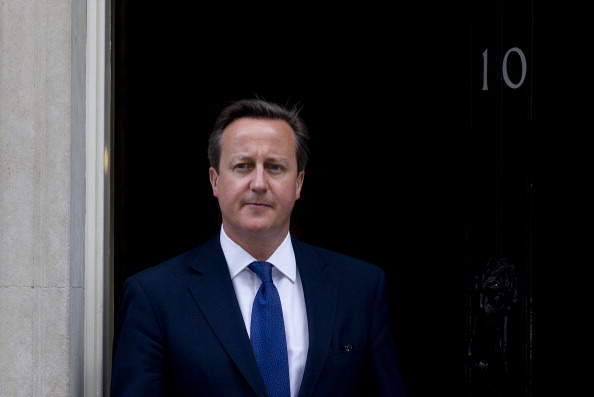 Forget Labour and the SNP - it's Cameron's coalition that is unpopular