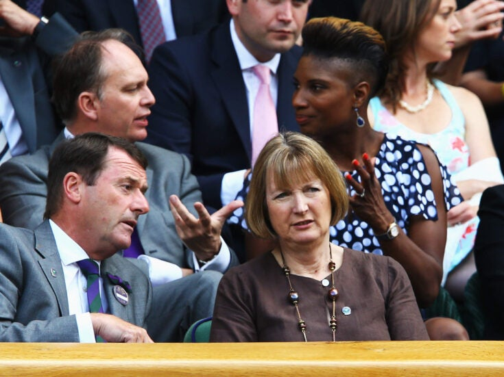The problem with Harriet Harman's proposed gambling tax