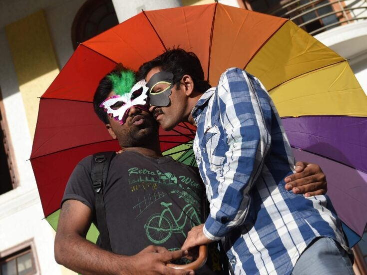Along with millions of other gay Indians, last year I became a criminal overnight