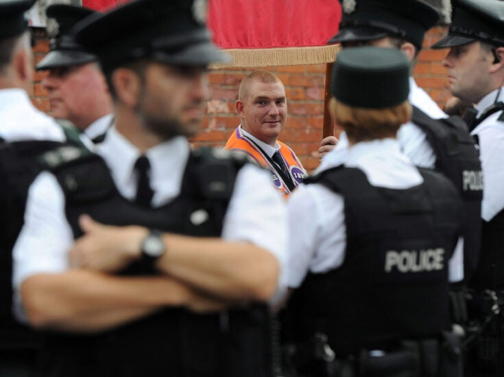 If Labour scraps Police and Crime Commissioners, it will be rowing back on democracy