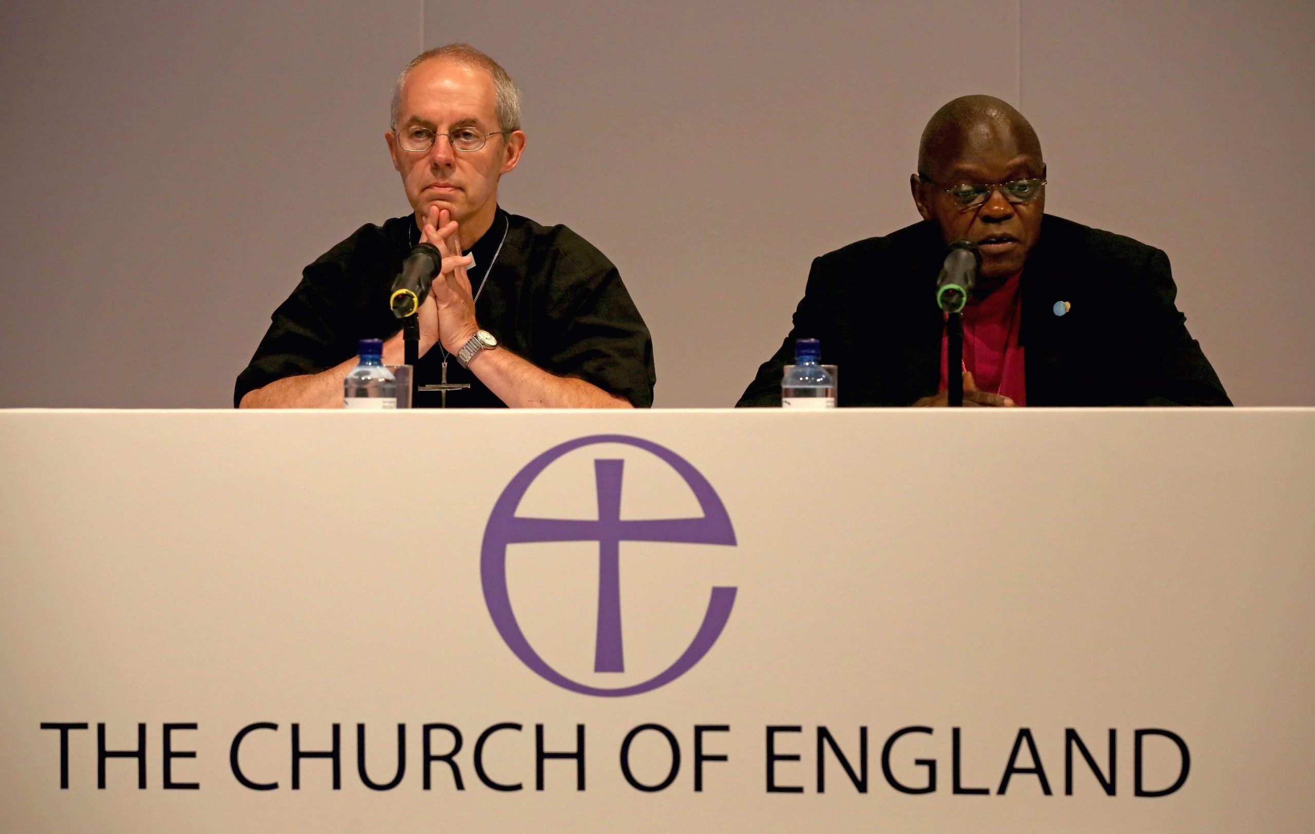 The attacks on the Archbishops show how the right has fallen into market fundamentalism