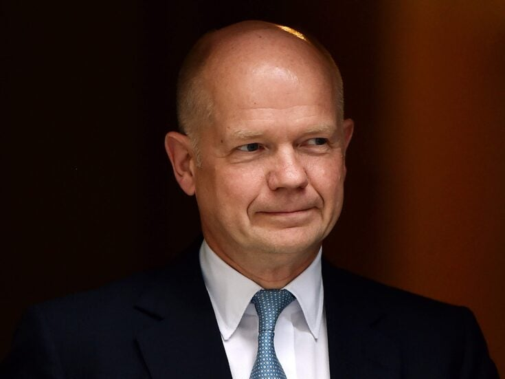 William Hague's plans could be highly contentious, but it's time to address the English question