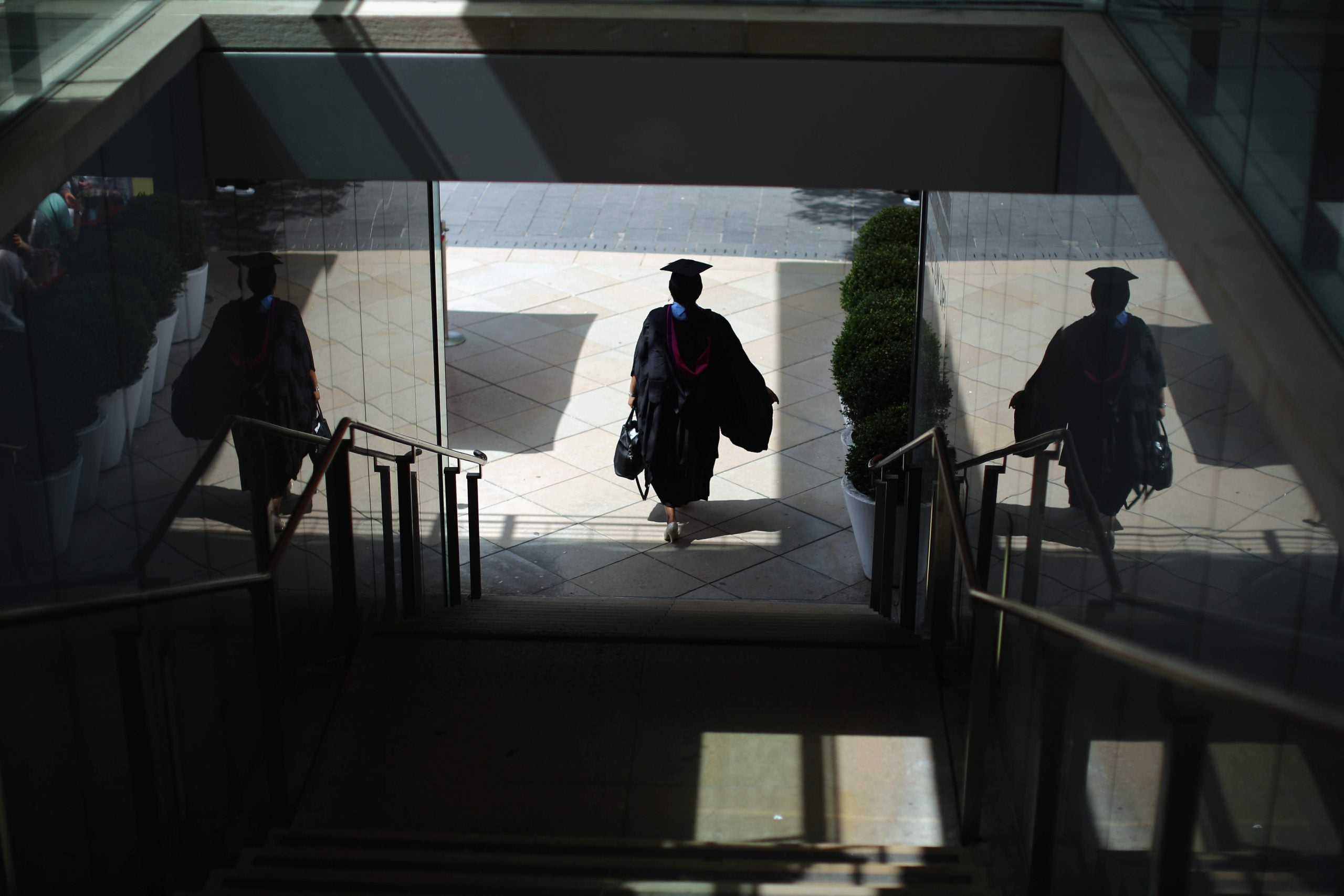 Why the government's anti-terror plans won't work and risk damaging universities