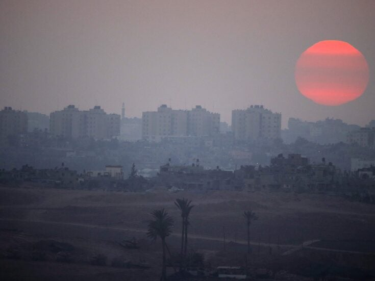 A reply to Jason Cowley on Gaza