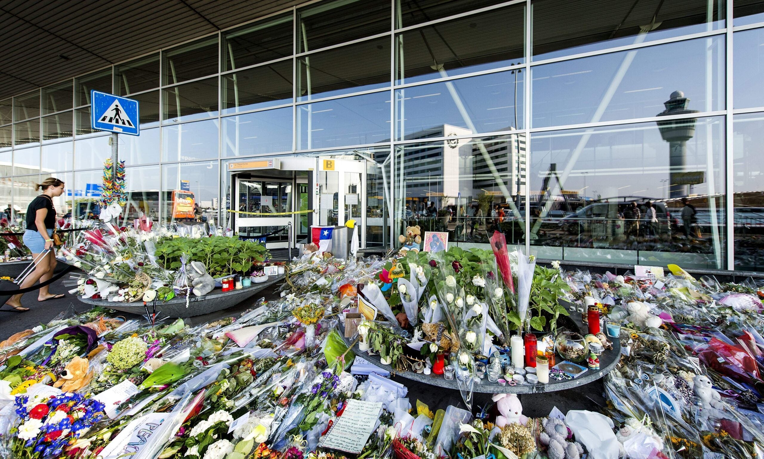 David Patrikarakos: How the MH17 disaster turned a conflict global