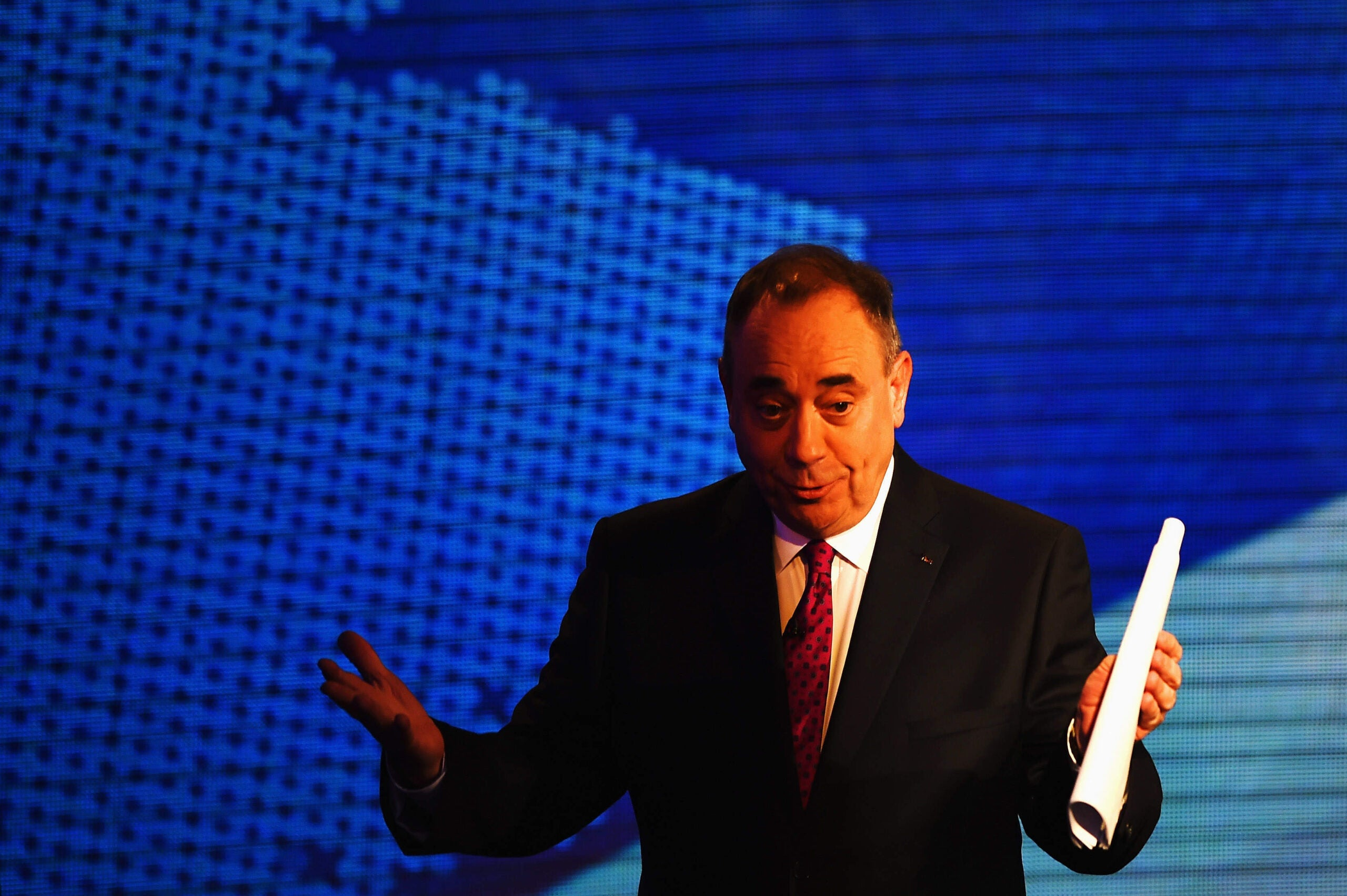 Why is everything going wrong for the Scottish Yes campaign?
