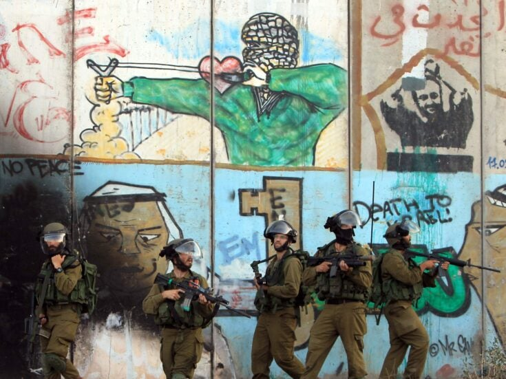 How we grew up: an Israeli veteran on the dehumanising power of military control