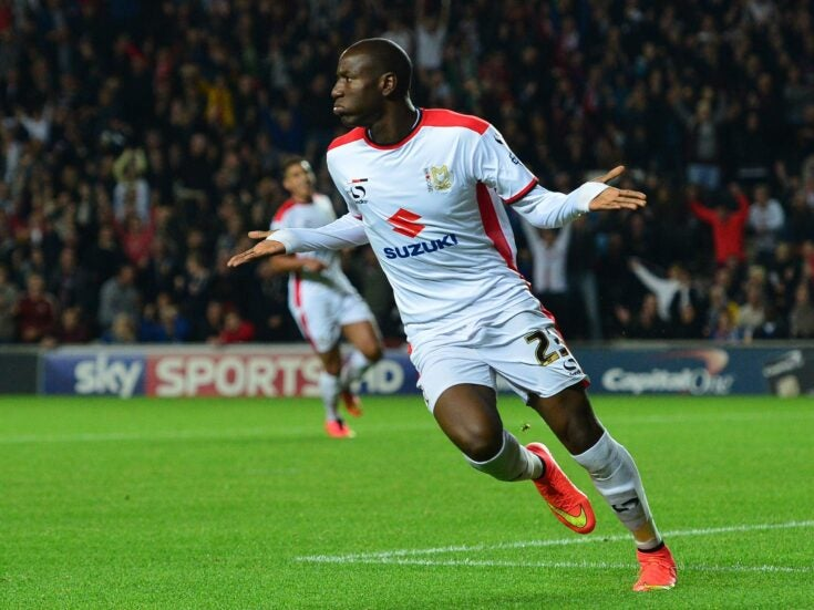 Why MK Dons' 4-0 victory over Manchester United didn't cause universal joy