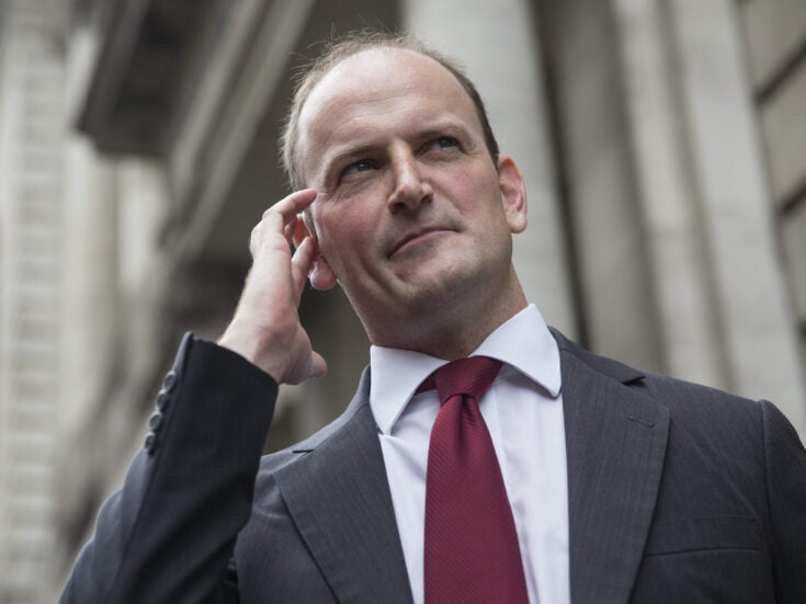 Tories criticising Douglas Carswell should remember there aren't just two choices for 2015