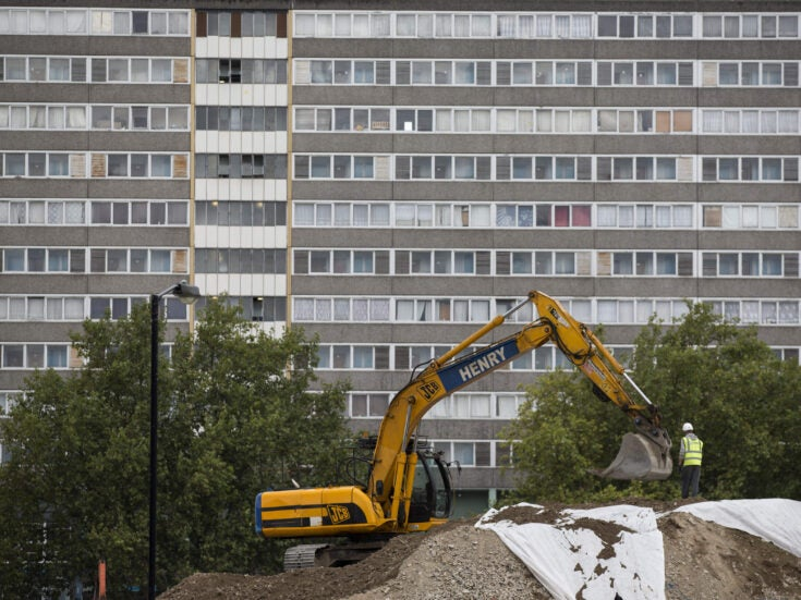 Politicians need to understand that housing is an essential utility, just like water