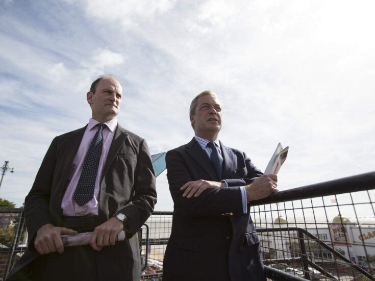 How Clacton could be a crucial watershed in the history of Ukip