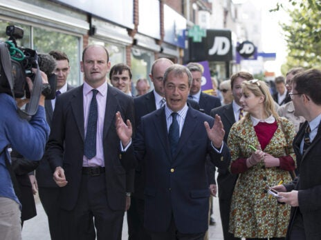 Ukip's rise isn't all good news for Labour