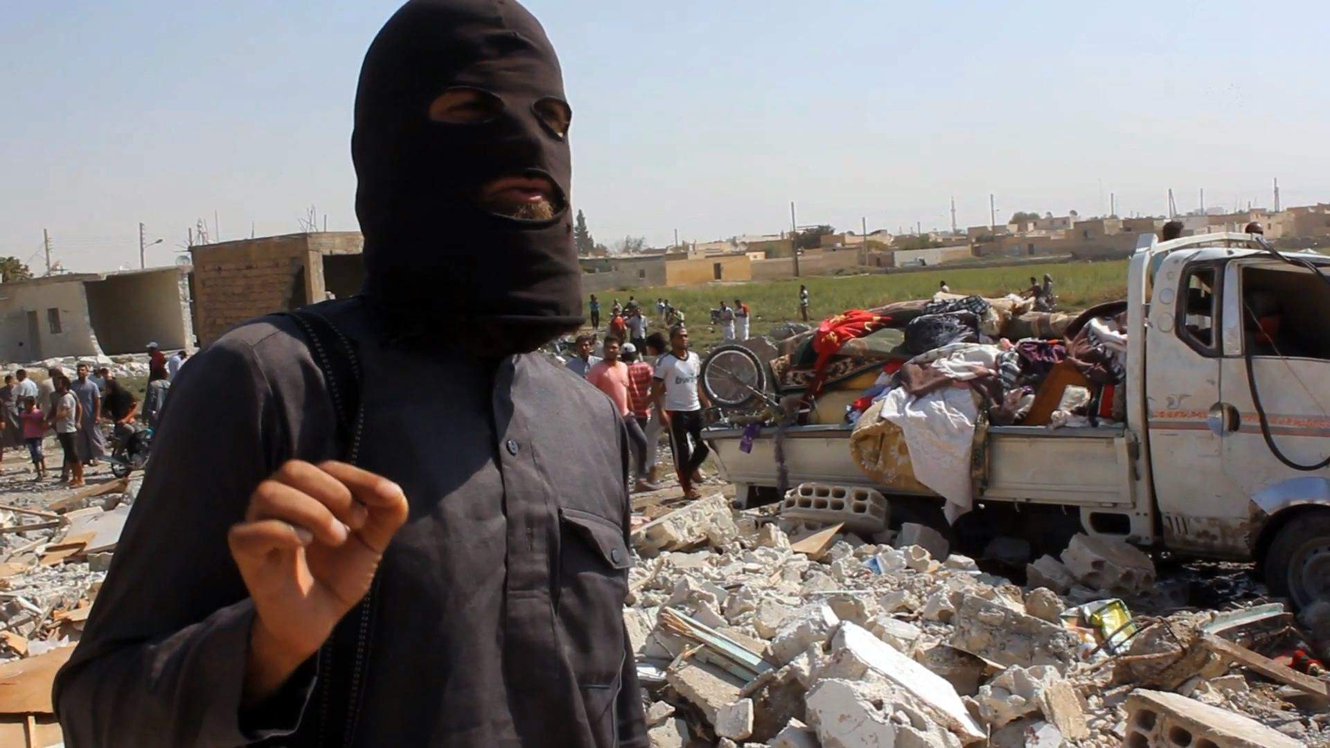 Refusing to speak to terrorists is not only a lazy approach, but could lead to more deaths