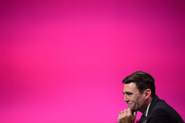 Government NHS reforms adviser: Burnham's plan for patient choice is the right way