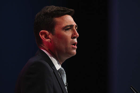 The time has come for Labour's moderates to rally around Andy Burnham