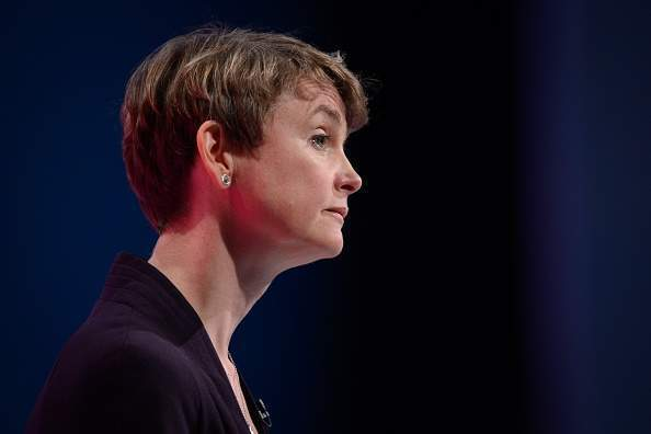What's wrong with Yvette Cooper's campaign?