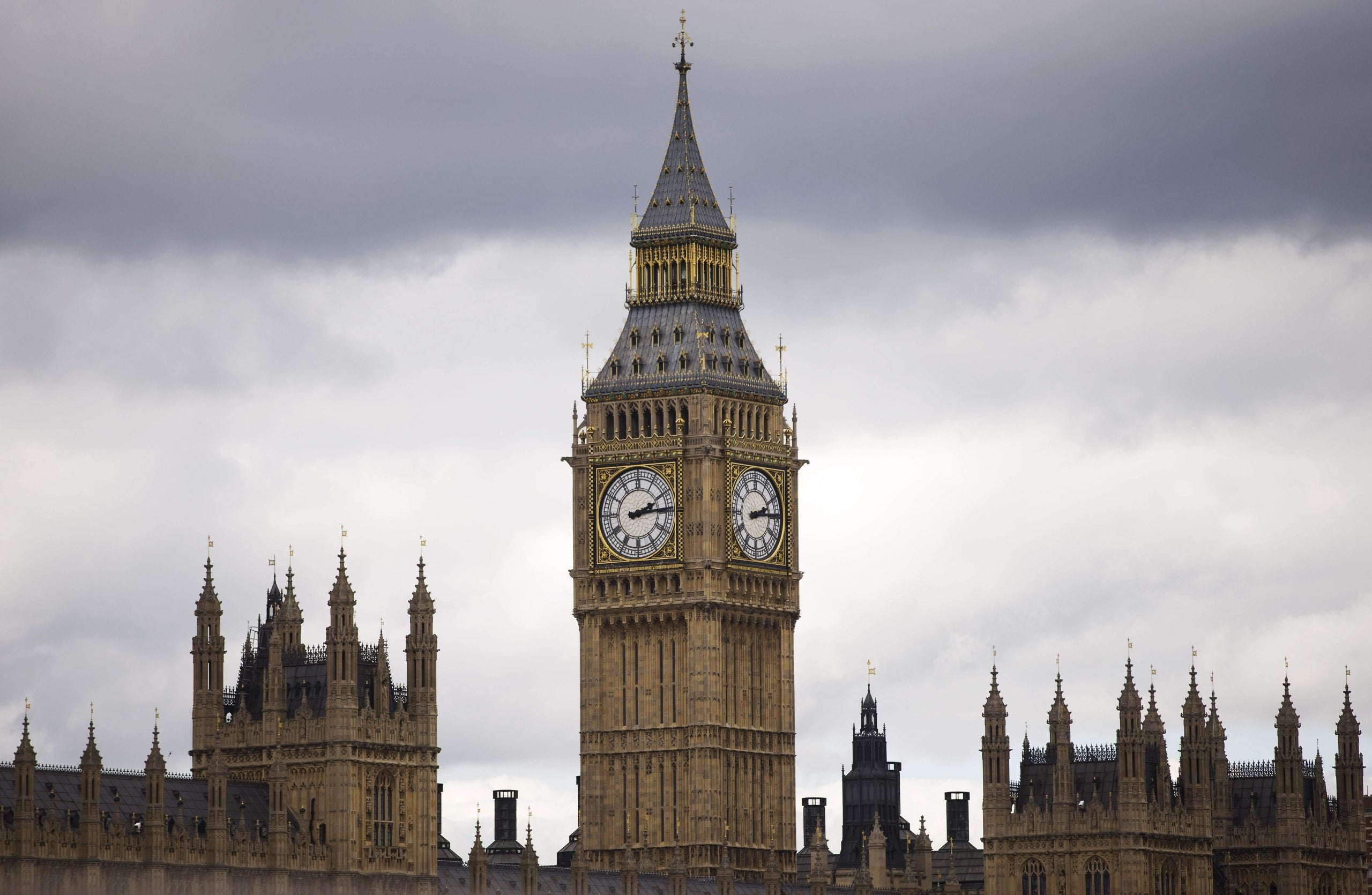 On the 750th anniversary of parliament, we need parties to take a risk