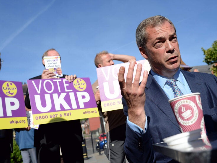 """Ukip should examine its own record over a disability """"tirade"""""""