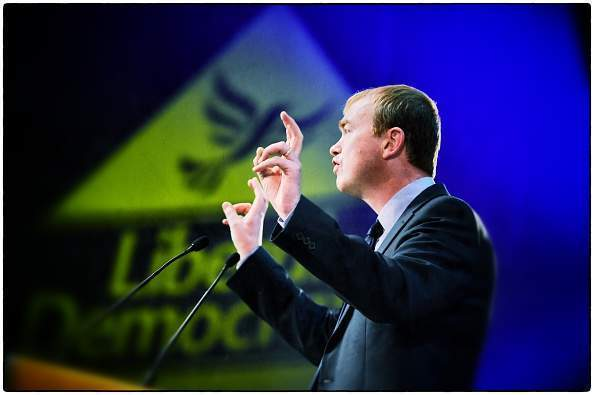 Notebook: Tim Farron on the campaign trail