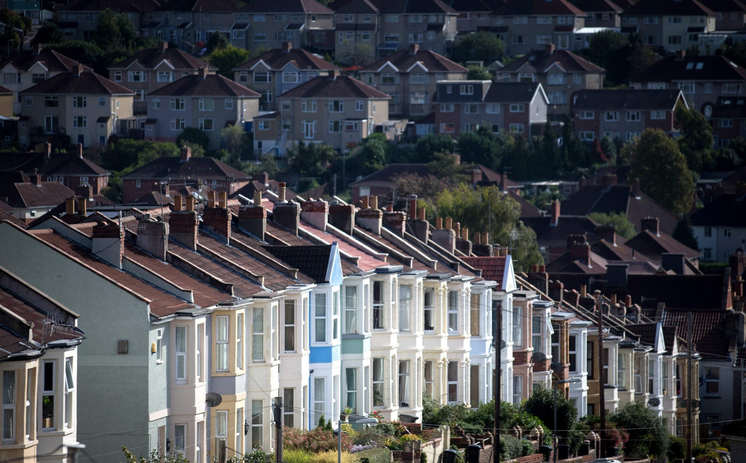 The Home Front: why housing will be a key general election battleground