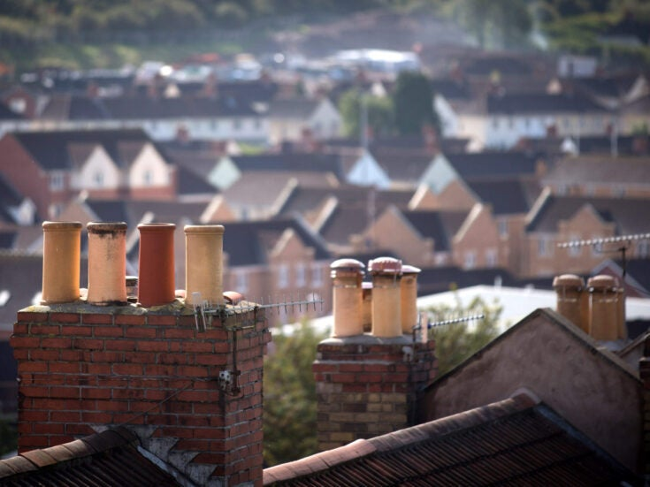 """New housing must provide homes: """"buy-to-leave"""" flats are forcing Londoners out of their homes"""