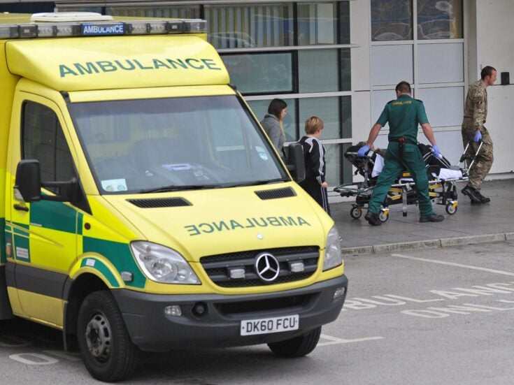 Why David Cameron's political point-scoring on the Welsh NHS won't wash