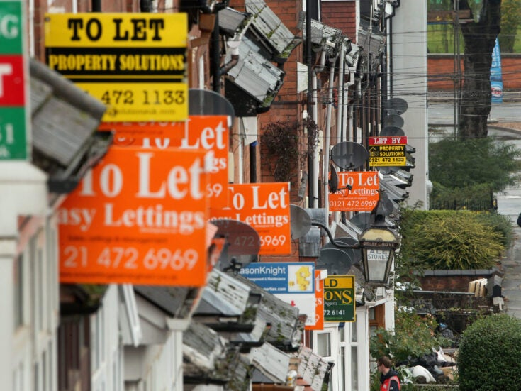 As more people rent, politicians can't rely on the same old home-owning swing voters