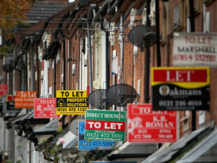How to stop landlords maximising their profits at the expense of tenants
