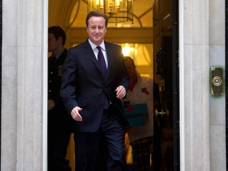 This is the open letter Cameron should write on immigration
