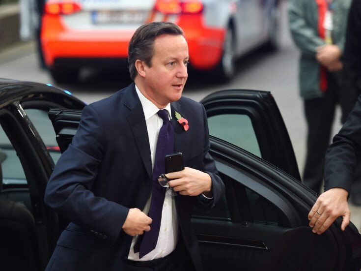 How the UK government's hefty Brussels bill could lead us to an EU exit