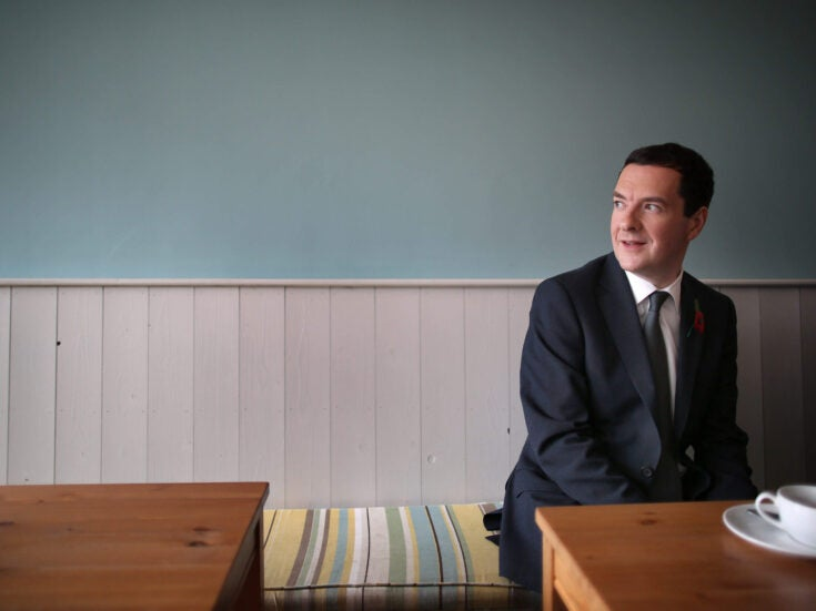 Osborne's personal tax summaries are not transparent: they don't break down welfare spending