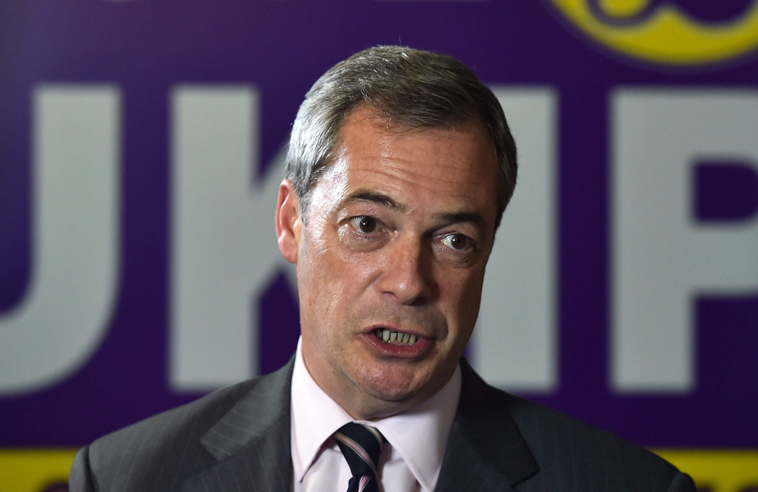 The Tories have ruled out a deal with Ukip - and they're right to do so