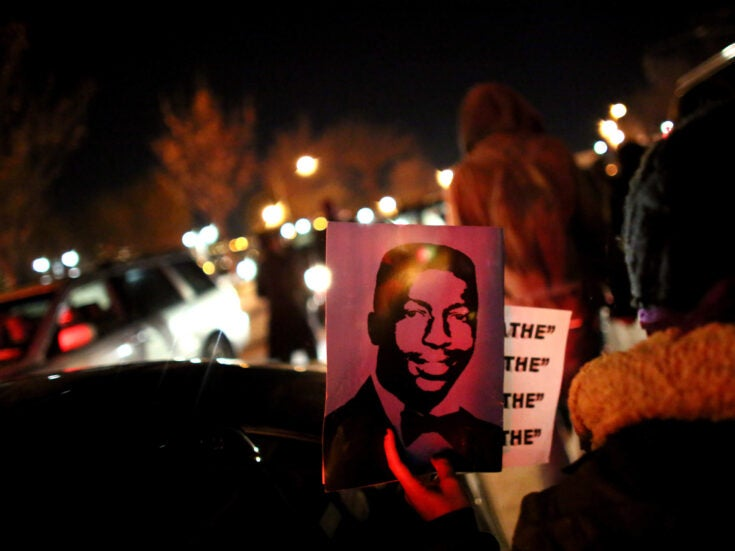 The case of Eric Garner shows that cameras won't stop police brutality of black people