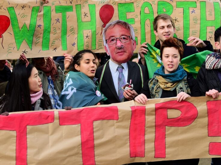 We need an approach you can trust on TTIP