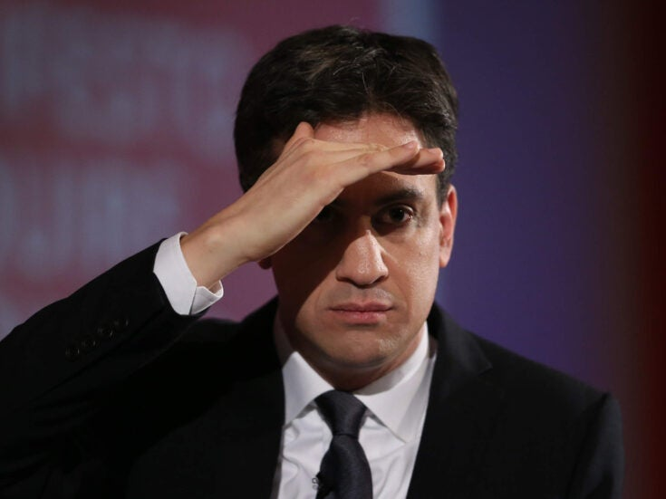 Referring to 1930s public spending won't help Miliband: here are three charts that will