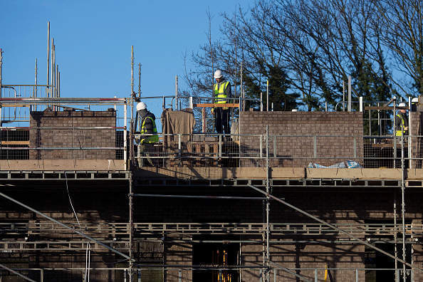 The solution to London's booming benefits bill - build more houses
