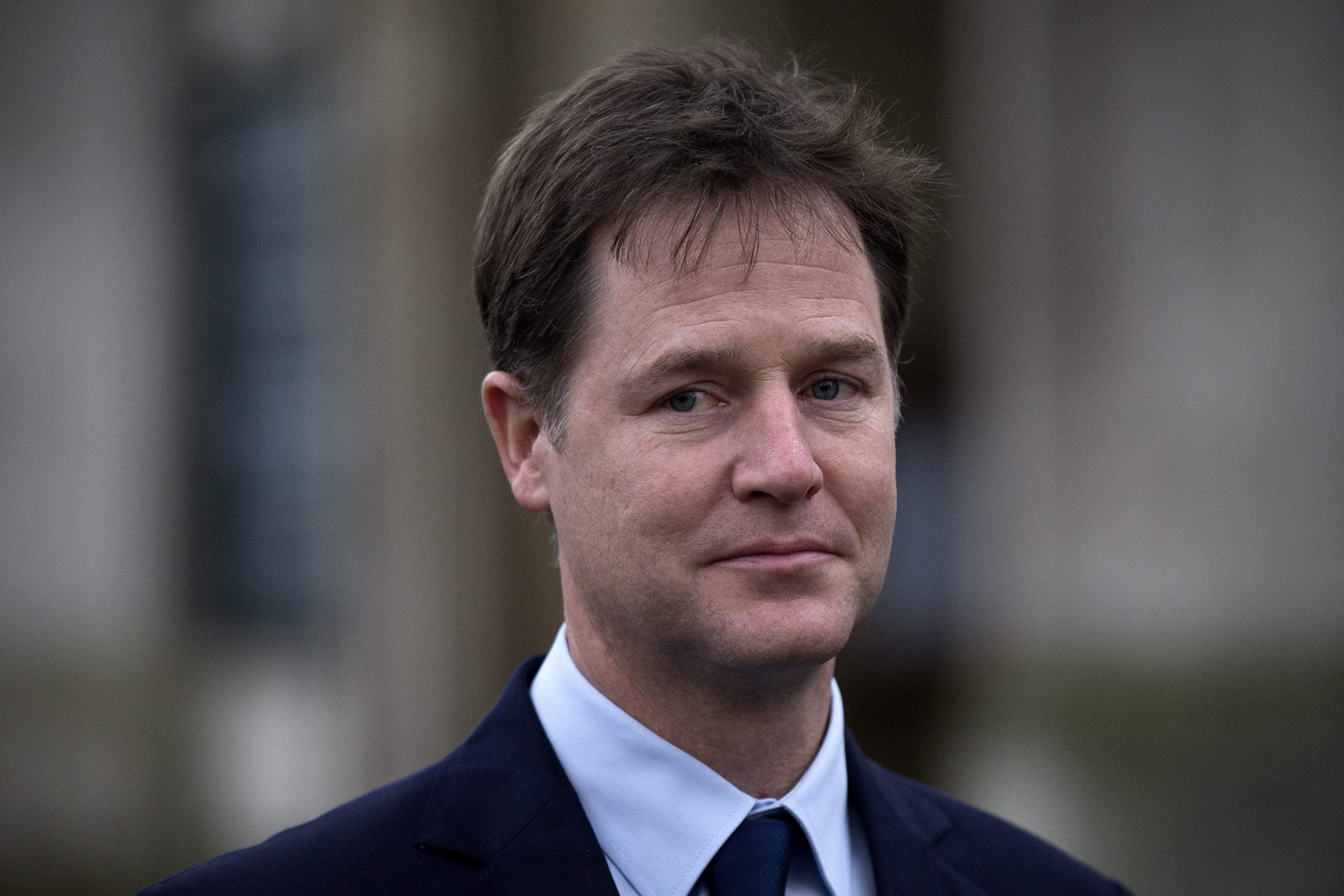 Could Nick Clegg be the price for a Lib Dem coalition with Labour?