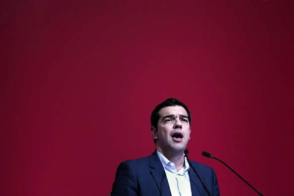 Never mind the Euro: Syriza's win could threaten mainsteam politics across Europe