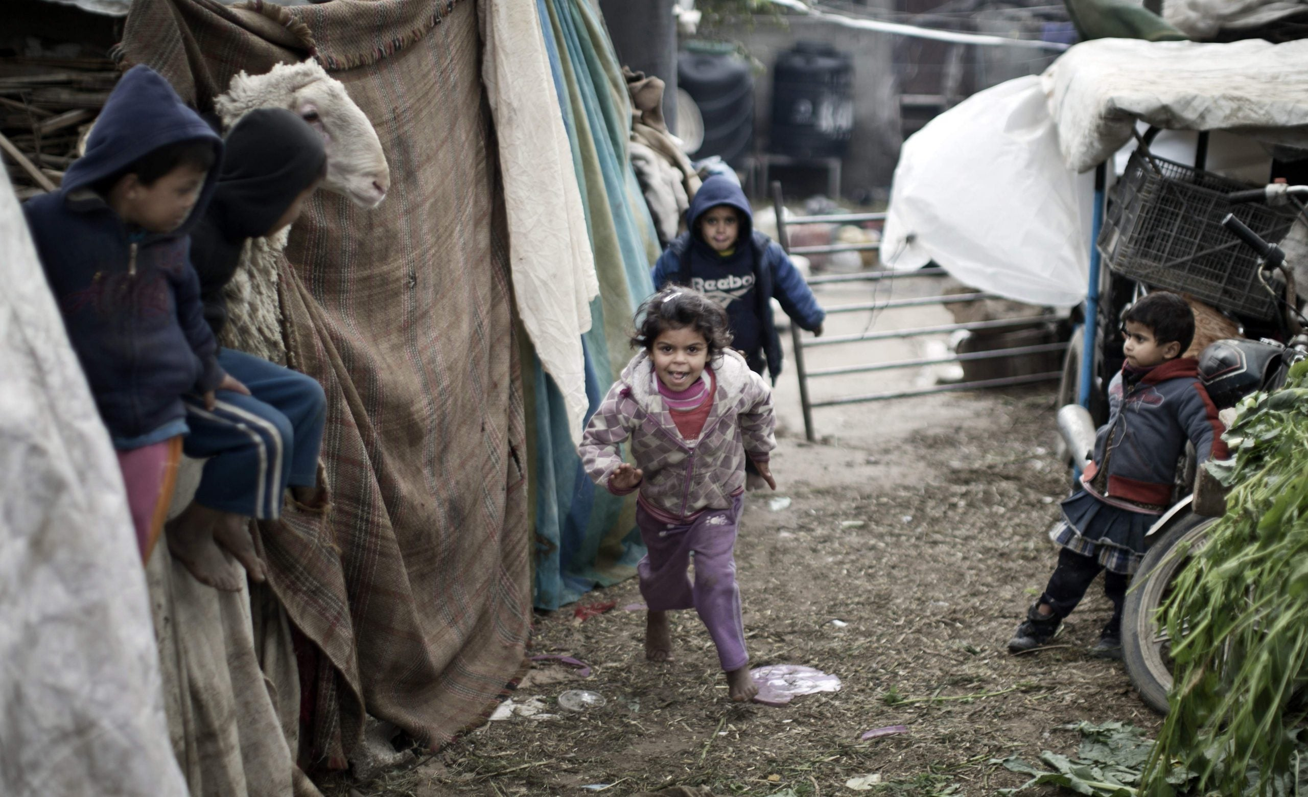 Why Europe should be central to ensuring the world's poorest are not forgotten