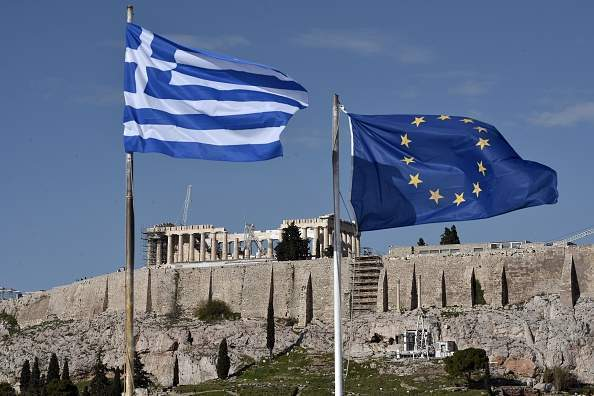 What happens in Greece will not stay there. The Prime Minister must act