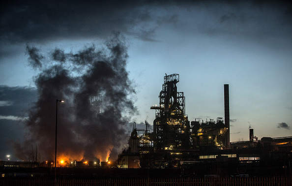 The government and Tata Steel are sleepwalking into the first steel strike in decades