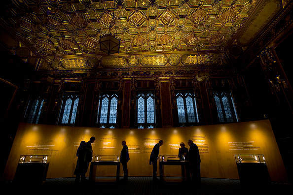 Celebrate Magna Carta, yes: by defending the Human Rights Act