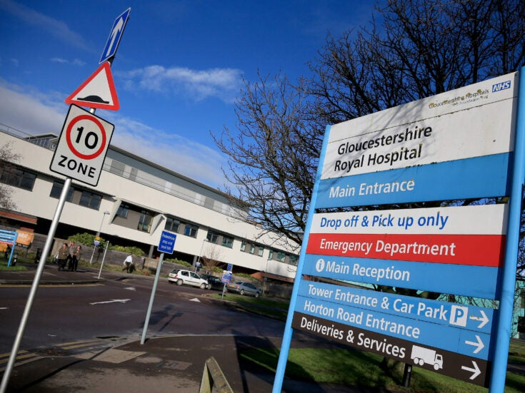 To be truly free, the NHS needs to scrap hospital parking charges