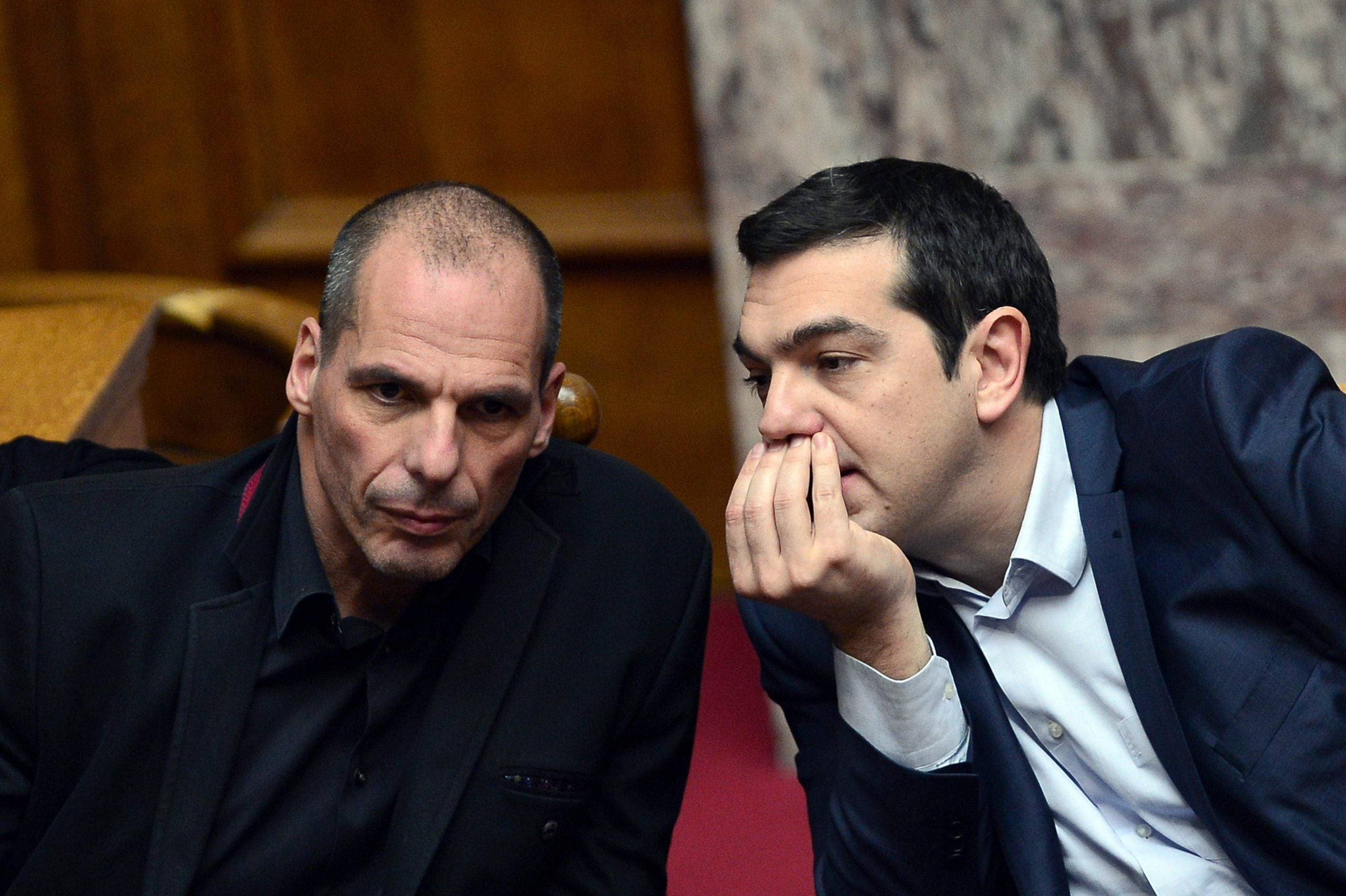 To ease Greece's burden would cost Europe little – and could prevent a eurozone collapse