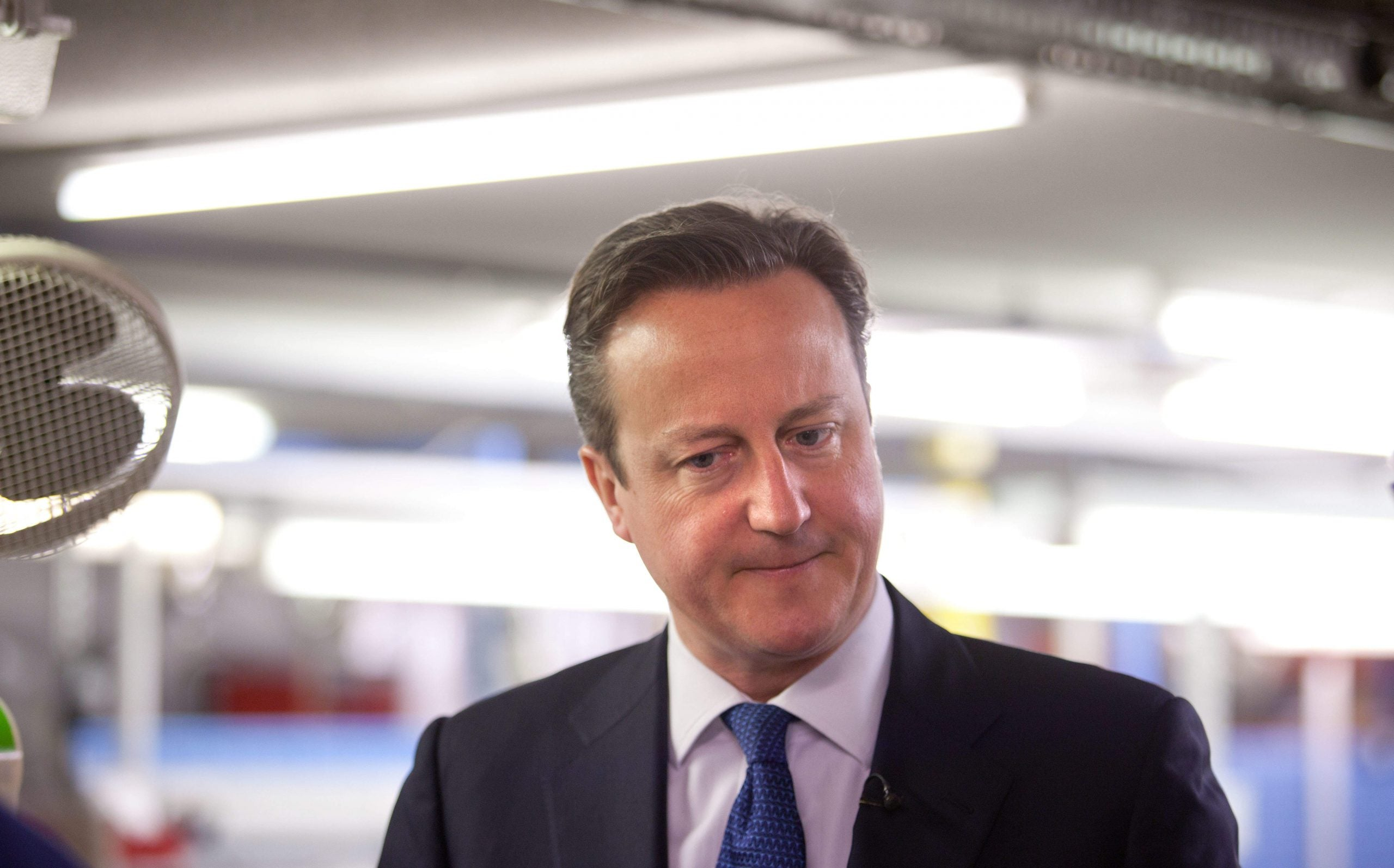Maria Miller's belated resignation shows that Cameron is a slow reader of the public mood