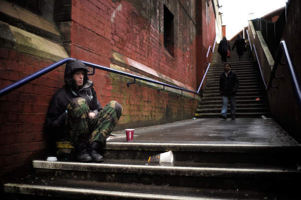 Without a U-Turn, the homeless will be the biggest victims of the Conservative victory