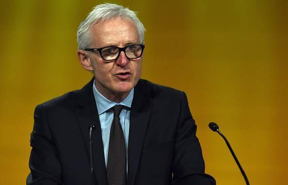 I'm voting for Norman Lamb so we can get the Liberal Democrats back where they belong: in government