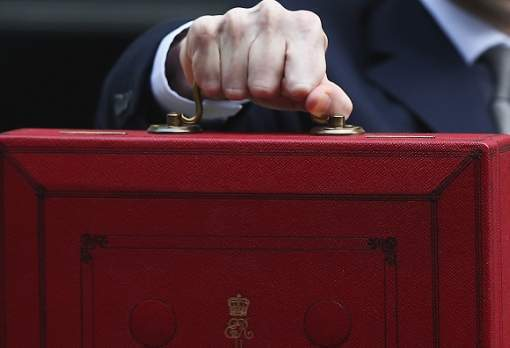 Once again, the biggest losers from George Osborne's budget are women