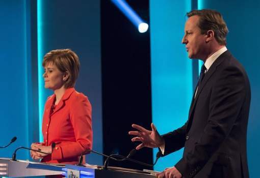 Who won the seven-way debates? I watched with my girlfriend to find out